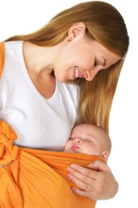 7 ways to Encourage Attachment with your Infant