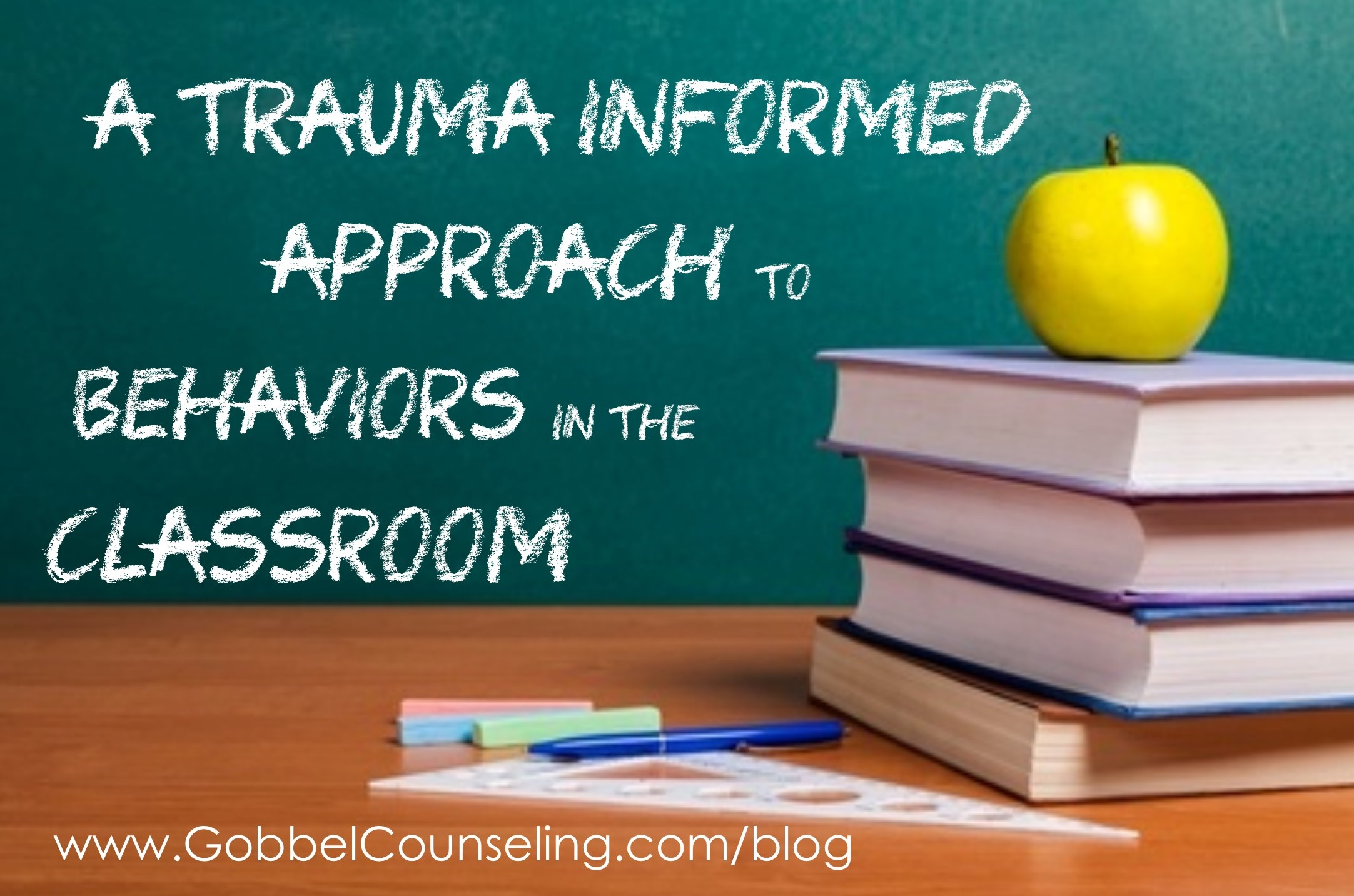 Teaching Traumatized Kids >> A Trauma Informed Approach To Behaviors In The Classroom Free