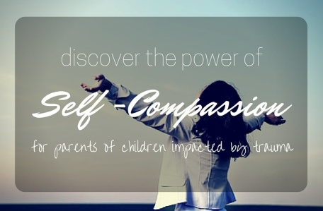 Self -Compassion Blog