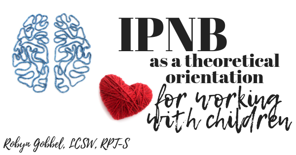 IPNB theory orientation